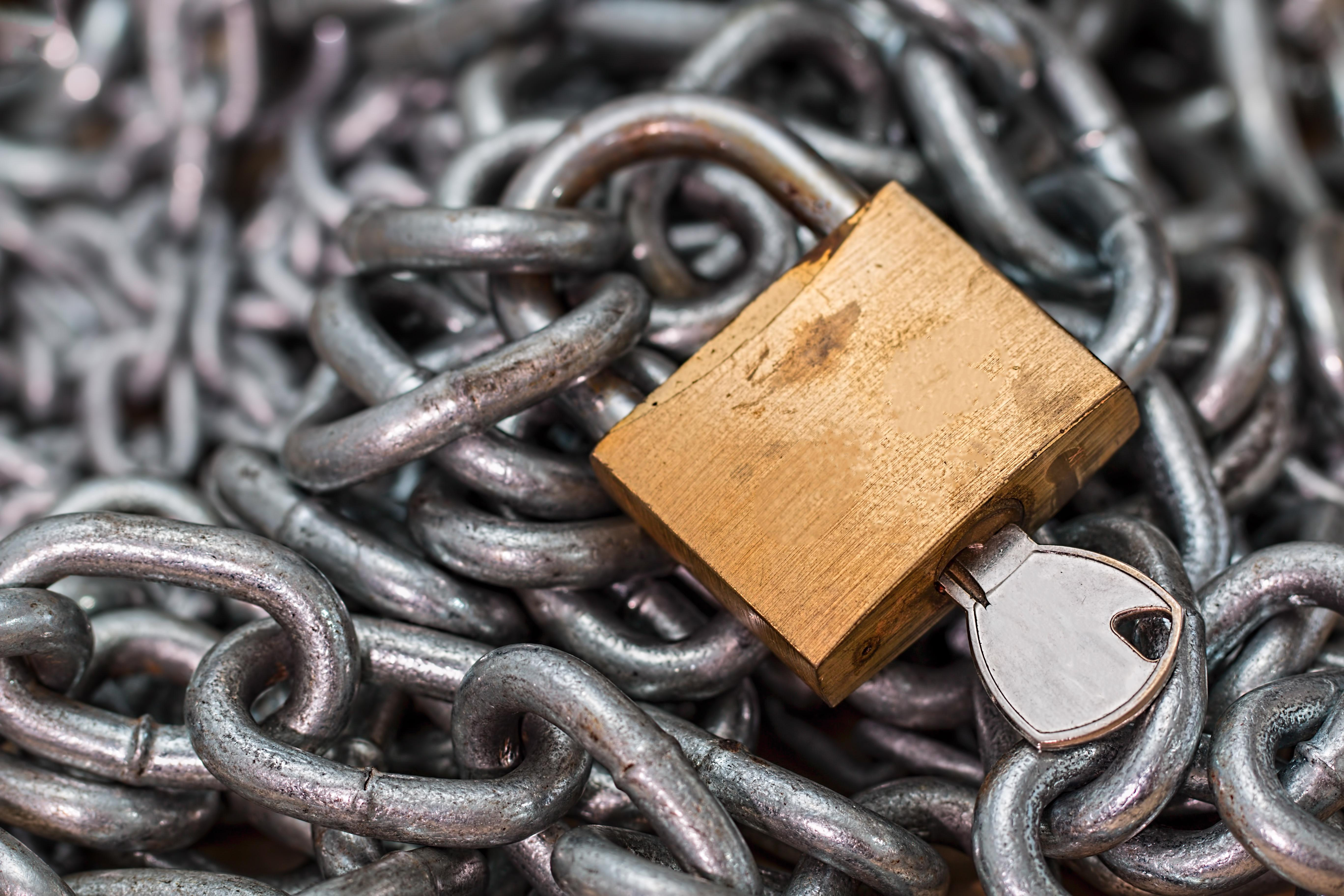 Why You Need to Think about Re-Keying Your Locks,